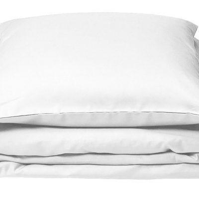 Think Organic baby sengetøj
