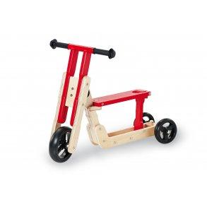 Pinolino løbecykel Theo