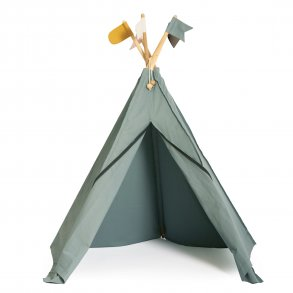 Roommate HIPPIE TIPI grey