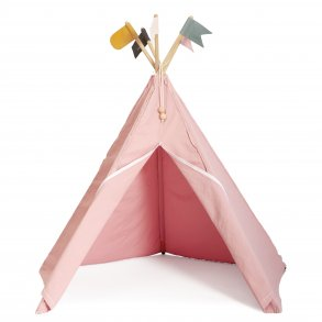 Roommate HIPPIE TIPI rosa