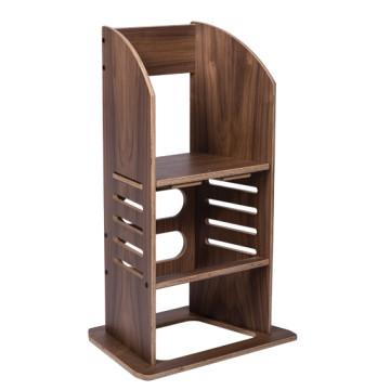 EVOLVE stol – Valnød