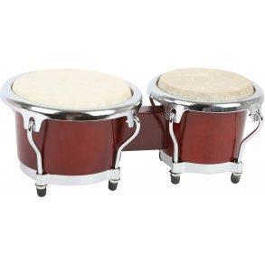 Small foot bongo trommer
