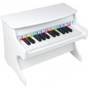Small foot piano