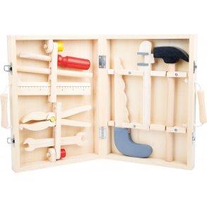 Small foot værktøjskasse