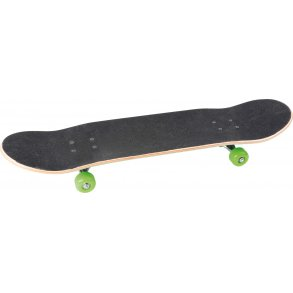 Small foot skateboard