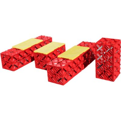 X Blocks Lille pakke