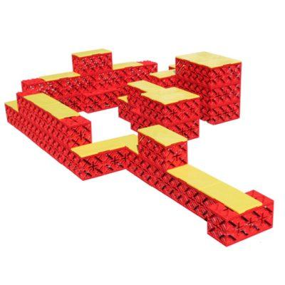 X Block Start pakke