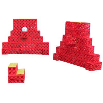 X Block Mellem pakke
