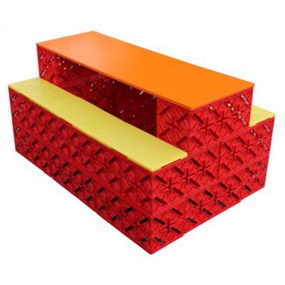 X Block højt bord