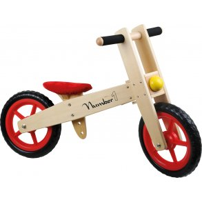 Small foot løbecykel