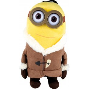 Small foot Minions Kevin