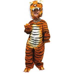 Small foot Tiger udklædning