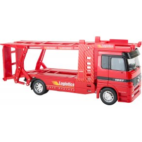 Small foot bil transporter