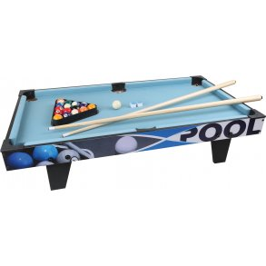 Small foot Pool Billard bord