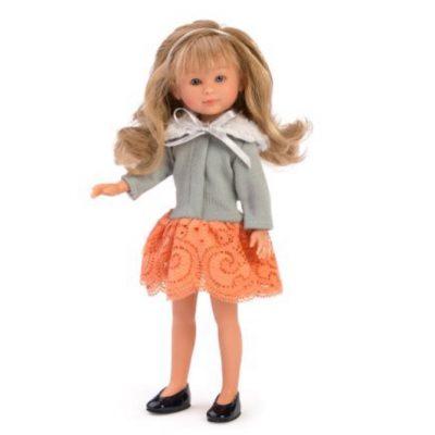 Asi dukke Celia